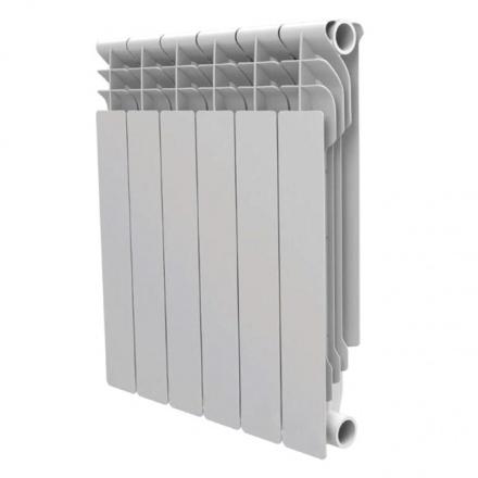 Радиатор алюминиевый Royal Thermo MONOBLOCK AL 500/80