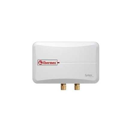 Проточный водонагреватель Thermex System 1000 (wh)