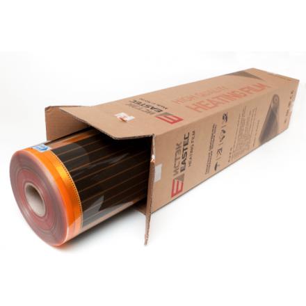 Саморегулирующаяся Термопленка EASTEC Energy Save 220W в упаковке