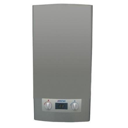 Газовый водонагреватель НЕВА 4510 (серебро)
