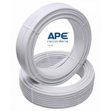 Труба металлопластиковая APE PEXB/AL/PEXB