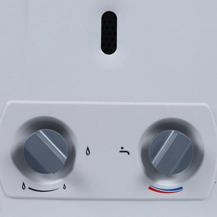 Панель управления газовой колонки Бош W 10 KB
