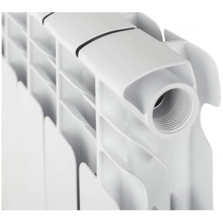 Радиатор отопления Lammin Eco AL-200
