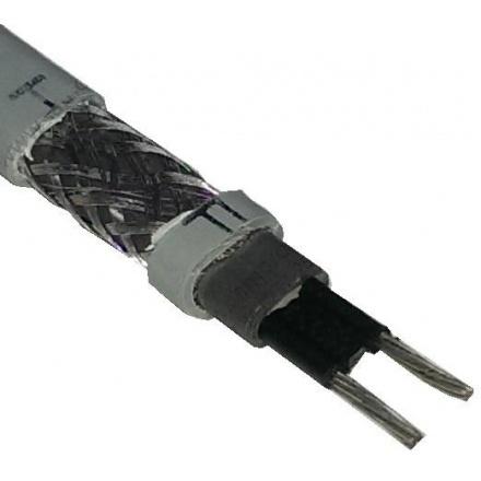 Нагревательный кабель саморег 17КСТМ2-Т