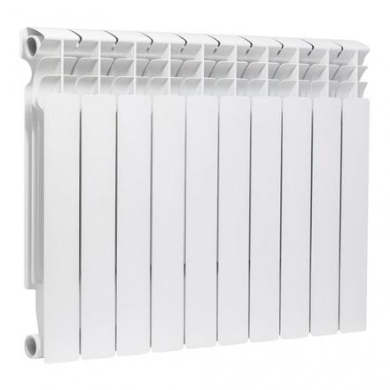 Радиатор биметаллический Standard Hidravlika Ducla B100 (500/100)