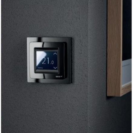 Терморегулятор DEVIreg™ Touch (черный)