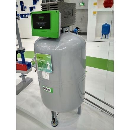 Бак мембранный для отопления Reflex NG 250