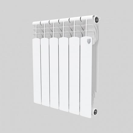 Радиатор биметаллический Royal Thermo MONOBLOCK BM 500/100