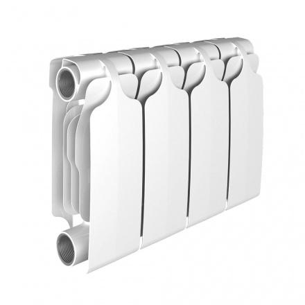Радиатор биметаллический BiLUX plus R200