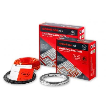 Нагревательный кабель под плитку и в стяжку Теплый пол №1 СТСП-225