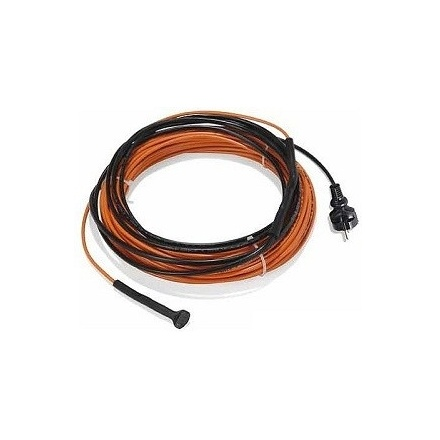 Секция нагревательная кабельная 40КДБС-82
