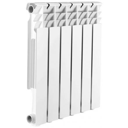 Радиатор алюминиевый Ogint Delta Plus 350 9 секций