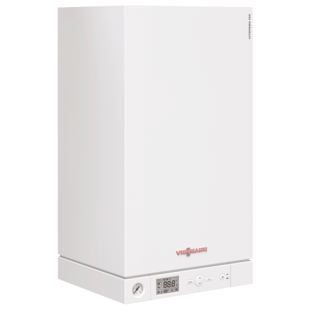 Газовый котел Viessmann Vitopend 100 A1JB 24 turbo