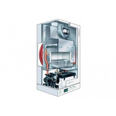 Газовый котел Viessmann Vitopend 100 A1HB 34 turbo