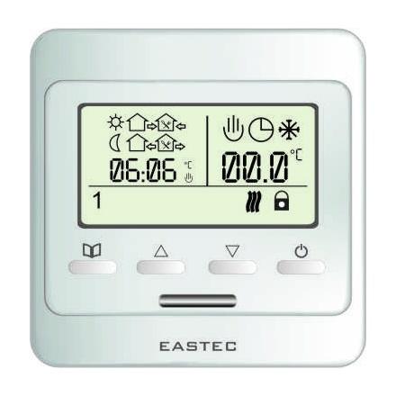 Терморегулятор EASTEC E 51.716