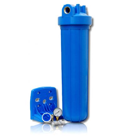 Фильтр магистральный Aquafilter FH20B1-B-WB 20BB