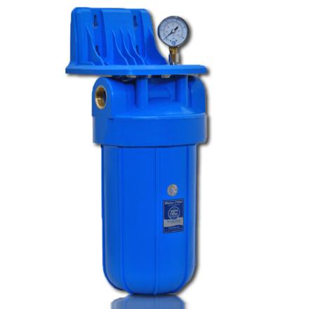 Корпус фильтра Aquafilter FH10B1-B-WB 10BB