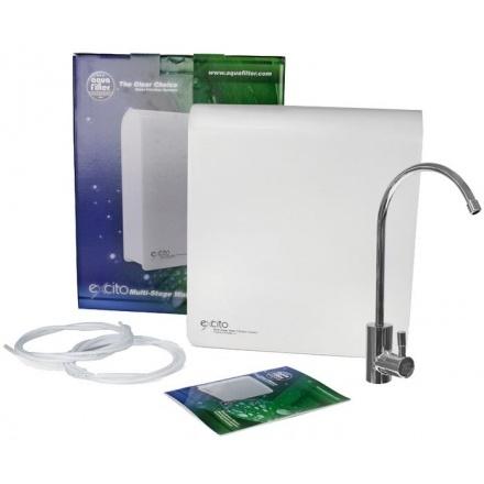 Фильтр проточный Aquafilter EXCITO-ST