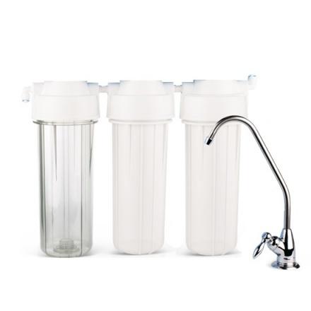 Фильтр проточный Aquafilter FP3-2