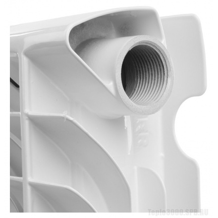 Радиатор биметаллический Rommer Plus Bm 200