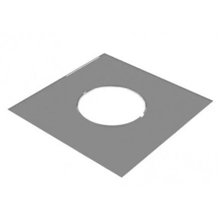 Лист потолочный ЛПУ-Р 500х500, 430, 0,5, ВА