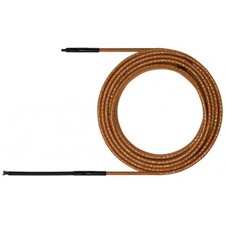Секция нагревательная кабельная Freezstop-25-10