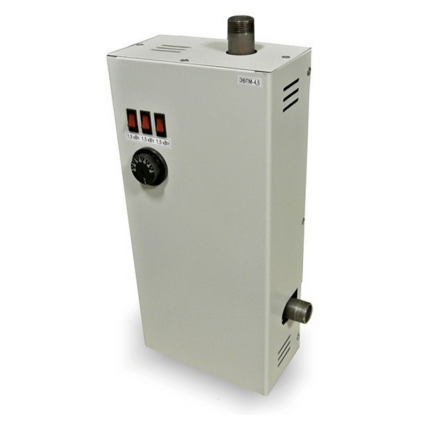 Электрокотел Ресурс ЭВПМ-4,5