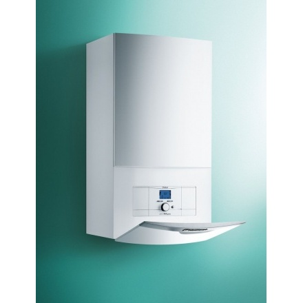 Газовый котел Vaillant turboTEC plus VU 242/ 5-5