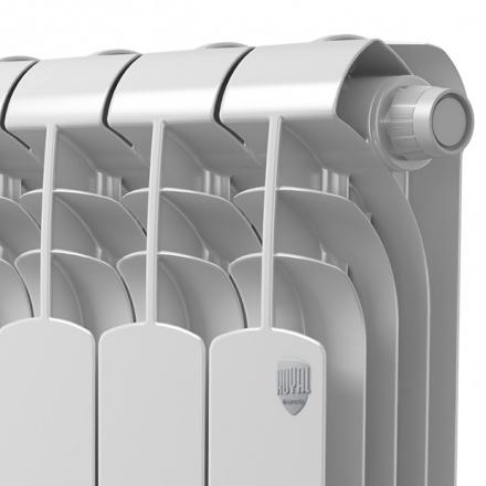 Биметаллический радиатор Royal Thermo Vittoria Super Bimetall