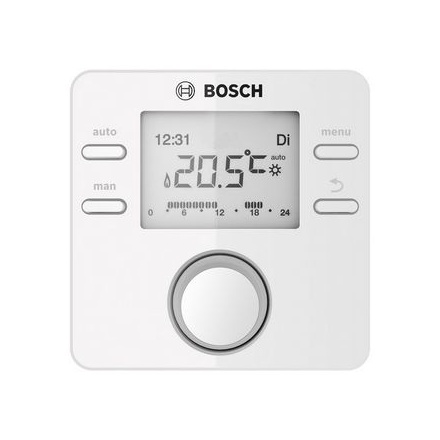Терморегулятор погодозависимый Bosch CW 100