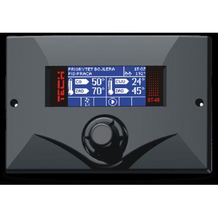 Контроллер Tech ST-48