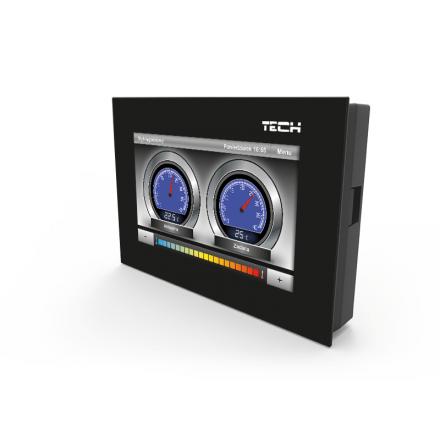 Терморегулятор Tech R-6k