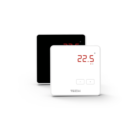 Терморегулятор Tech R-8z