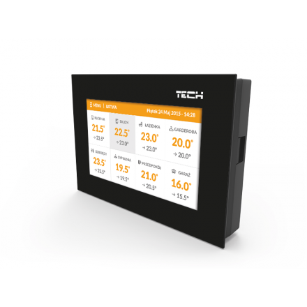 Контрольная панель Tech M-8