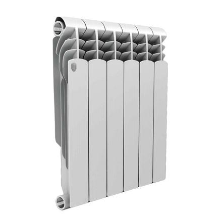 Радиатор биметаллический Royal Thermo Vittoria 500