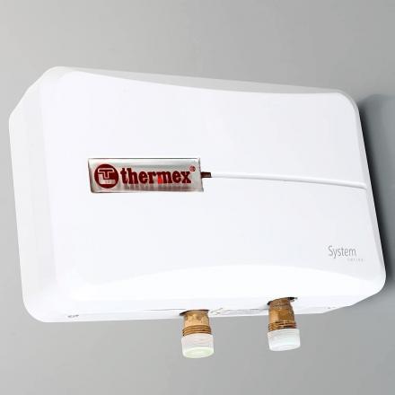 Проточный водонагреватель Thermex System 600 (wh)