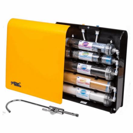 Фильтр проточный Aquafilter EXCITO-CL