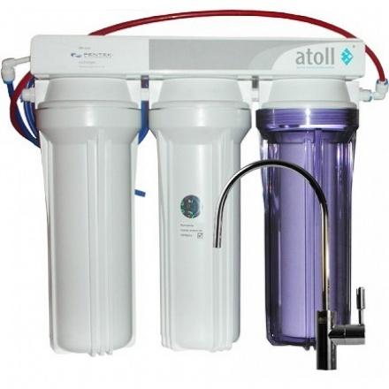 Фильтр для воды Atoll D-31sh STD (A-313Egr)
