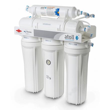 Фильтр для воды Atoll A-550 STD (A-560E)