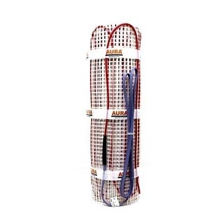 Нагревательный мат теплый пол AURA Heating МТА 1800-12,0