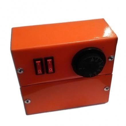 Пульт управления ПУВН-6 (оранжевый)
