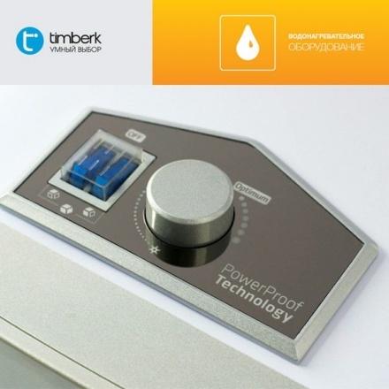 Накопительный водонагреватель Timberk SWH FSL1 100 VE
