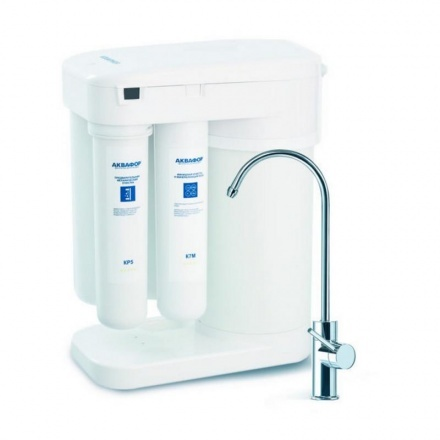 Автомат питьевой воды Аквафор DWM-101S