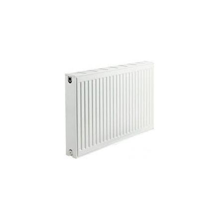 Стальной радиатор Standard Hidravlika 225001200 бок