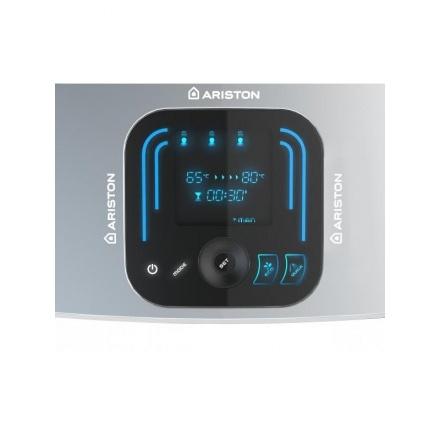 Водонагреватель электрический Ariston ABS VLS EVO INOX QH 80