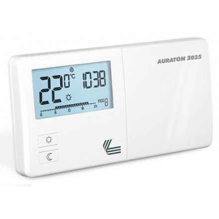 Регулятор температуры Auraton 2025 (проводной недельный)