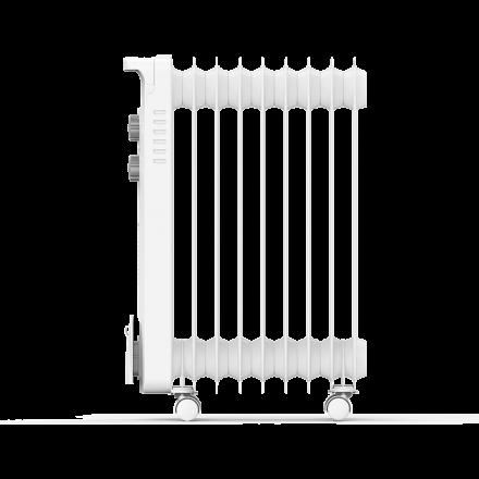 Масляный радиатор Timberk TOR 21.1206 BC