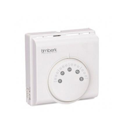 Проводной термостат для серии TMS 09.CH