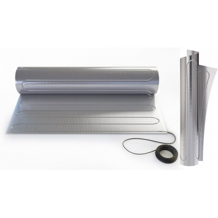Комплект теплого пола Теплолюкс Alumia 900-6,0