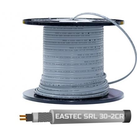 Кабель нагревательный саморегулирующийся EASTEC SRL 30-2 CR